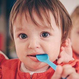 Temel Bebek Besinleri: Kalsiyum