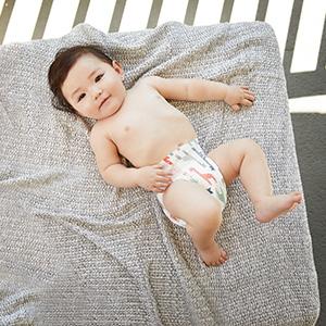 Temel Bebek Besinleri: Demir